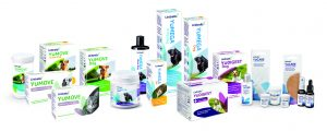 The Lintbells range of supplements