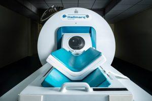 Hallmarq PetVet MRI