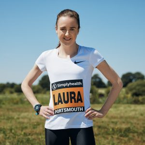 Laura Muir announces new canine event as part of Simplyhealth Great South Run