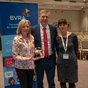 British Veterinary Receptionist Association