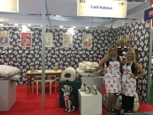 Pet Brands with the Cath Kidston range at Zoomark