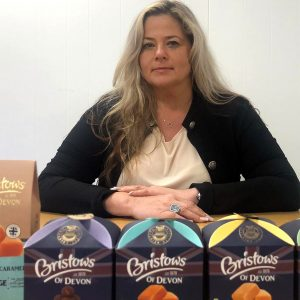 Great British Confectionery Group appoints Sales and Marketing Director