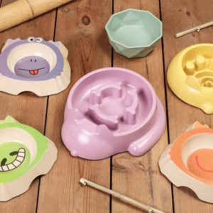Sustainable Bamboo Bowl With Style Launches