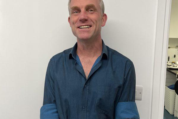 David Snaith