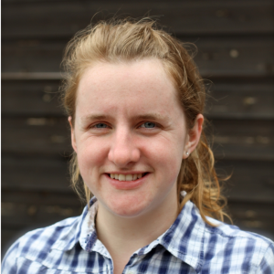 XLVets member Emily Gascoigne wins Ceva Farm Educator of the Year