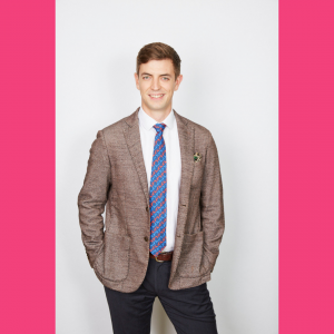 PetMedix Co-Founder Jolyon Martin named in Forbes 30 Under 30 list