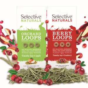 Supreme's popular Berry and Orchard Loops shortlisted for the PPN Editors' Choice Awards